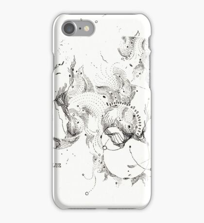 luz iPhone Case/Skin
