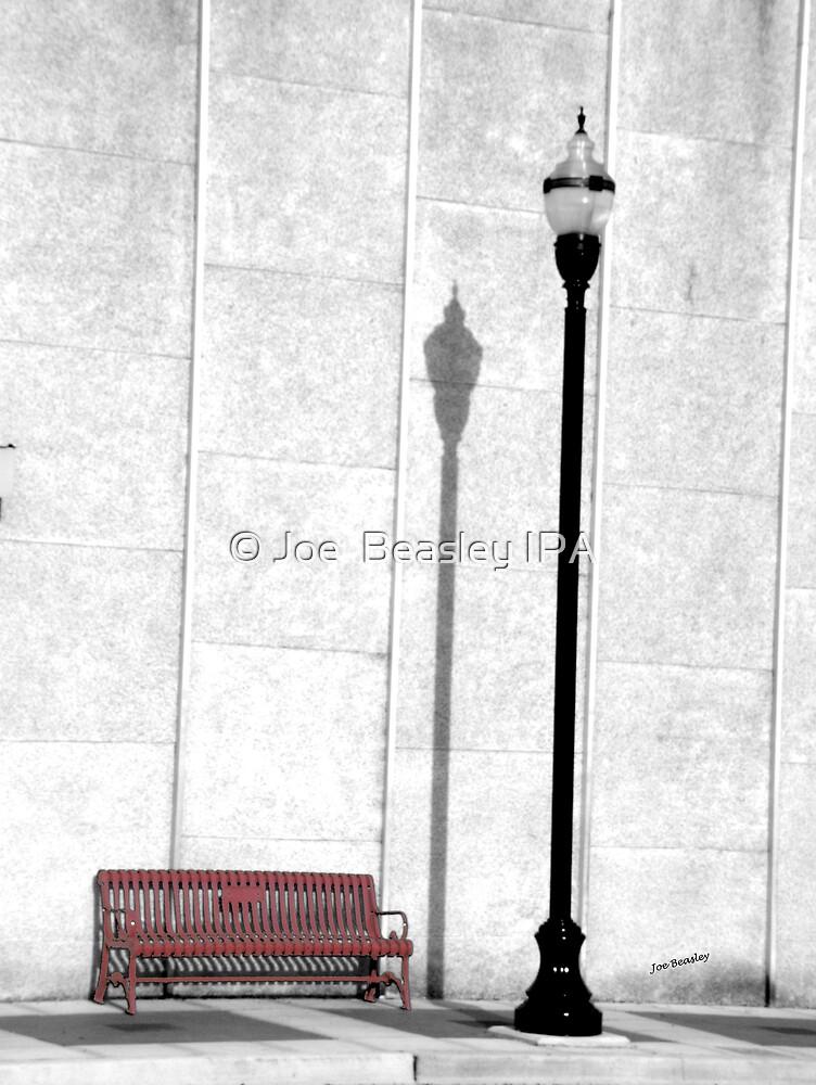Red Bench by © Joe  Beasley IPA
