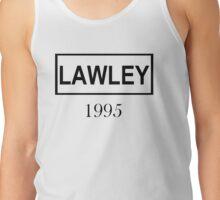 LAWLEY BLACK Tank Top