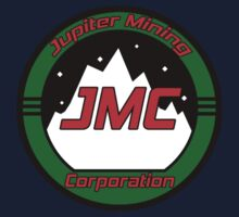 Jupiter Mining Corporation by GradientPowell