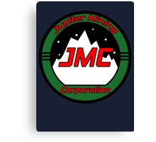 Jupiter Mining Corporation Canvas Print