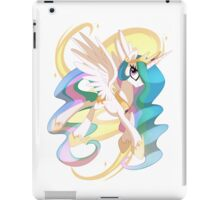 Princess Celestia iPad Case/Skin