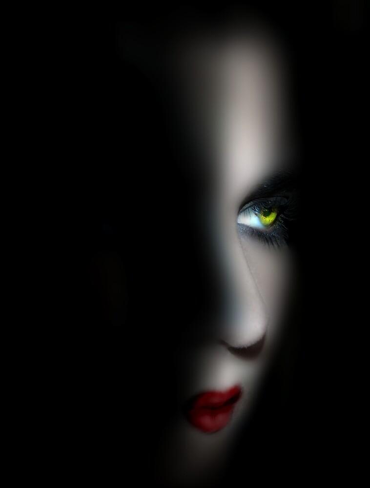 Mystical by Daniela Reynoso Orozco