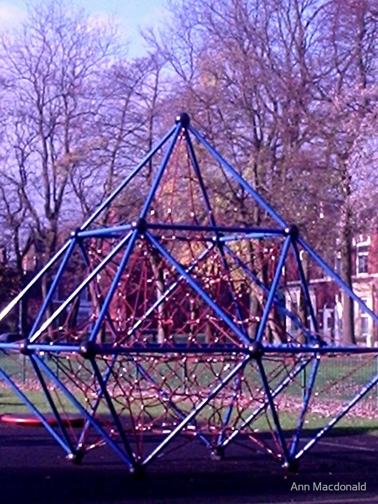 Playground by Ann Macdonald