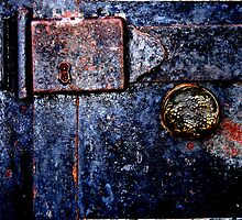 Door 23 by Michael J. Putman