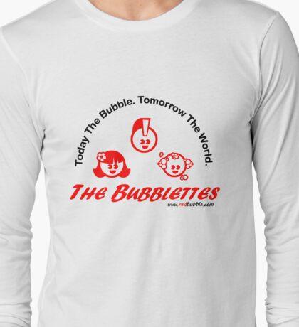 Bubblettes Long Sleeve T-Shirt