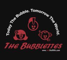 Bubblettes Black by Durotriges