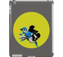 Sly iPad Case/Skin