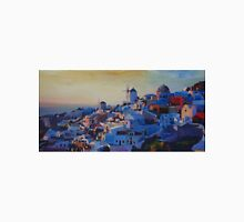 Santorini, Greece - View from Oia Unisex T-Shirt