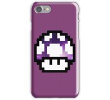 Galactic Mushroom iPhone Case/Skin