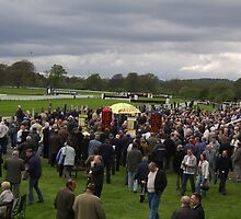 Perth Races by willhewiz