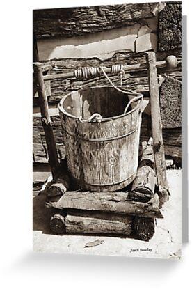 Well Bucket by © Joe  Beasley IPA