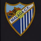 Malaga C.F. by wiggyofipswich