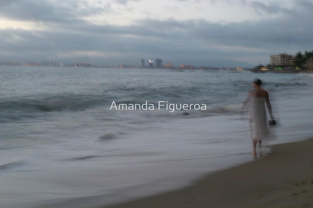 Ghost by Amanda Figueroa