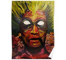 Voodoo mama Poster