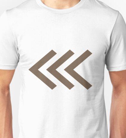 Arrows 2 Unisex T-Shirt