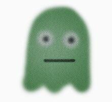 green blob by Tiffany =)