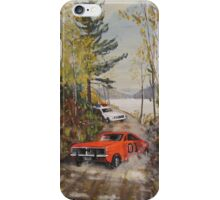 Good Ole Boys iPhone Case/Skin
