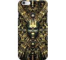Steampunk Queen Phone Cases iPhone Case/Skin