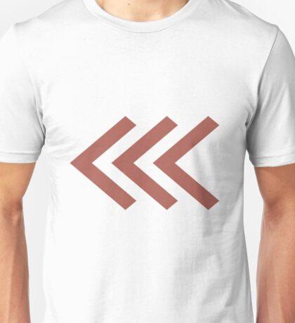 Arrows 4 Unisex T-Shirt