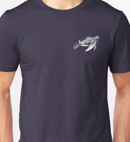 Learn To Swim Unisex T-Shirt
