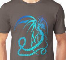 The Electric Dragon Unisex T-Shirt