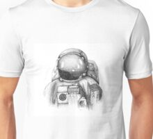 The Martian Unisex T-Shirt