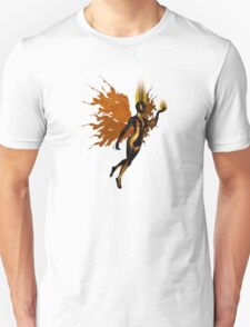 The Fire Collector - Tee T-Shirt