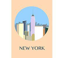 City Art New York City Photographic Print