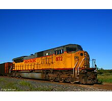 Union Pacific is Calling Photographic Print
