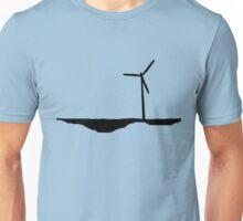 Windy Unisex T-Shirt
