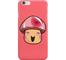 Lovey The Mushroom iPhone Case/Skin