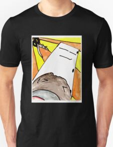 Rock, Paper.....SCISSORS T-Shirt