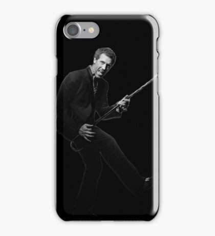 House M.D. - The House is Rockin' iPhone Case/Skin