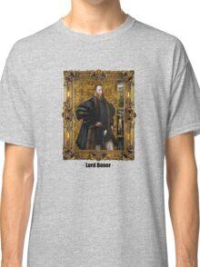Lord Boner Classic T-Shirt