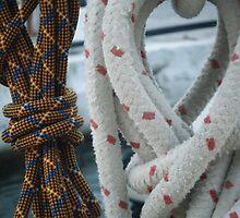 Sailing ropes by SlavicaB