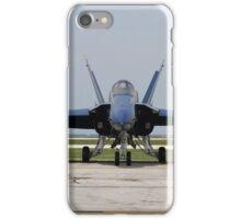 F18 Hornet iPhone Case/Skin