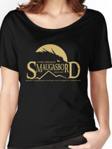 Smaugasbord Women's Relaxed Fit T-Shirt