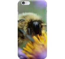 I'm glad I don't have pollen allergies! iPhone Case/Skin