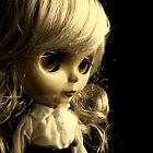 Dark Side of the Doll by ThePaperDoll