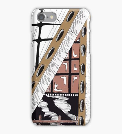 Northern Travel iPhone Case/Skin