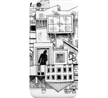 This Town iPhone Case/Skin