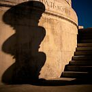 Shadows and Light, Ancona by Caimin Jones