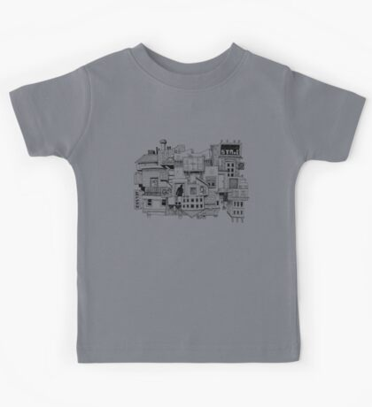 This Town Kids Tee