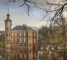 A lovely Dutch castle by Thea 65