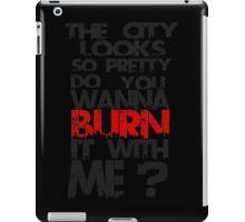 Hollywood Undead - City iPad Case/Skin