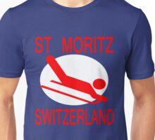 St. Moritz Unisex T-Shirt