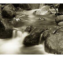 Brandy Creek1 Photographic Print
