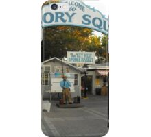 Key West Mallory Square iPhone Case/Skin