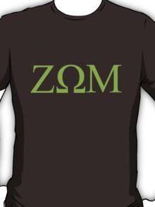 Zeta Omega Mu T-Shirt
